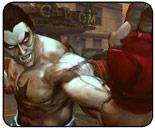 GamesRadar live Street Fighter X Tekken stream with Haunts, LPN and Crackfiend
