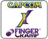 Updated: Capcom X FingerCramp's Street Fighter X Tekken results and stream archive