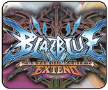 BlazBlue: Continuum Shift Extend officially released in North America today