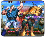 Street Fighter X Tekken move lists updated on EventHubs