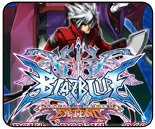 BlazBlue Continuum Shift Extend move listings completed on Eventhubs