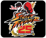 Street Fighter 25th Anniversary tournament  details - Amount of players, whether or not DLC characters will be playable, schedule and more