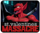 St.Valentine's Massacre results - Ultimate Marvel vs. Capcom 3 tourney