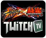 Updated: TwitchTV's high profile Street Fighter X Tekken match results
