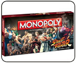 Poll for Street Fighter Monopoly in game mini-sculputres