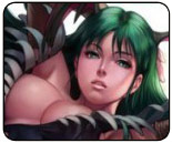 Rumor: Darkstalkers 4 in the works, will use Street Fighter X Tekken's engine