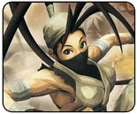 Street Fighter X Tekken Brady guide previews - Ibuki, Ryu, Chun-Li and Jin