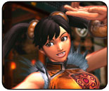 Street Fighter X Tekken moves listings complete on EventHubs