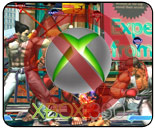 Updated: 2 player Street Fighter X Tekken co-op mode on Xbox 360 won't be fixed, problem on Microsoft's end