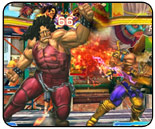 Updated: Results and archive for Arcade UFO's Street Fighter X Tekken launch tournament