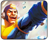 Street Fighter X Tekken stamina rankings updated, move listings added for Mega Man and Pac-Man
