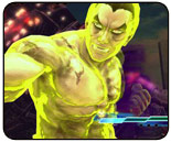 Updated: Details on Street Fighter X Tekken's tournament gem selection, online sound issue improvements