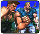 Street Fighter X Tekken on PC will not feature local online co-op