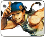 Daigo reclaims number one BP ranking in Japanese arcades using Yun