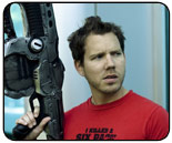Cliff Bleszinski: On-disc DLC an unfortunate reality in many games