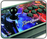 Soul Calibur 5 Arcade Fightstick SOUL Edition on sale for $100