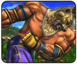 Svensson covers Street Fighter X Tekken's netcode patch, PC benchmark tool and BBB rating for Capcom