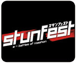 Stunfest XII - 8th Battles of Roazhon live stream from Rennes, France