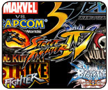 Critic review roundup of recent major fighting game releases