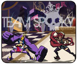 Updated: Team Spooky's Savage Saturdays from Next Level arcade results added for SSF4 AE v2012, UMvC3 and Skullgirls