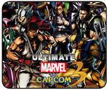 Tiers for Ultimate Marvel vs. Capcom 3 by the EventHubs community