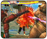 Updated: Street Fighter X Tekken 1.03 patch out for PSN and XBL users