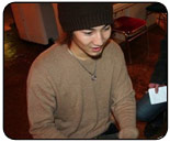 Daigo shares story of arcade beginnings, meaning of friendship