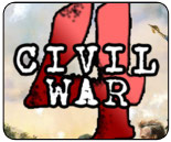 Civil War 4 tournament results, battle logs - streams by Team Spooky and Bifuteki