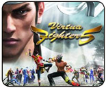 Sega bringing $15,000 to Evolution for Virtua Fighter 5: Final Showdown tournament