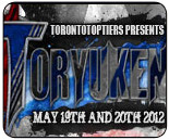 Toryuken results and battle logs - Live stream by TorontoTopTiers featuring a plethora of games