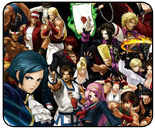 Tiers for King of Fighters 13 by the EventHubs community