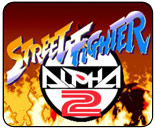 Capcom explains why Alpha series wasn't included in Street Fighter 25th anniversary package