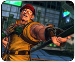 Updated: Street Fighter X Tekken Rolento knife glitch patch out on Xbox Live and PSN