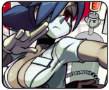 Mike Z elaborates more on upcoming patch for Skullgirls, shows new colors - tournament with changes