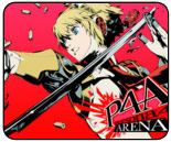 Persona 4: Arena North America pre-orders include official soundtrack