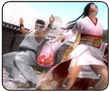 Tag matches return in Dead or Alive 5, interactive lobbies no longer included to provide most stable online experience