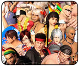 Virtua Fighter 5 Final Showdown exceeds Japanese sales target in first week