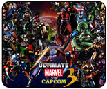 Justin Wong streaming Ultimate Marvel vs. Capcom 3 with Mago, Knives, Marn, Floe and IFC Yipes