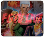 FGTV pre-EVO Ultimate Marvel vs. Capcom 3 stream featuring GX, Kazunoko, Abegen, Neo, MarlinPie, IFC Yipes, Chou, Dieminion and more