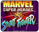 "Sven: ""X-Men"" specific is off the table, Marvel Super Heroes vs. Street Fighter would be possible, but in our opinion it's a relatively weak game"