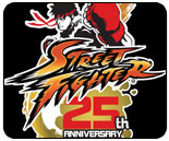 Registrations open for the first Street Fighter 25th Anniversary tournament in Austin, Texas 