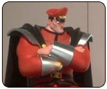 Update: Ryu, Ken, M.Bison confirmed for vocal appearance in Disney's upcoming Wreck-It Ralph movie