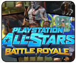 PlayStation All-Stars Battle Royale - Hitstun is static, complete UI and SFX overhaul coming soon