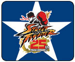 Street Fighter 25th anniversary tournament series begins this weekend with Austin, Texas
