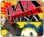 Persona 4: Arena on Xbox 360 reported to be extremely laggy
