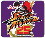 Registrations open for the first Street Fighter 25th Anniversary tournament in New York, NY