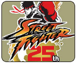 New York Street Fighter 25th Anniversary tournament results, battle logs, stream archive