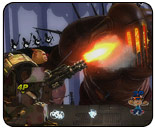 Rumor: Additional leaked PlayStation All-Stars Battle Royale characters, items, minions and more