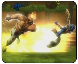 Many of the bugs in the PlayStation All-Stars Battle Royale demo have already been addressed
