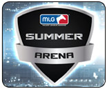 MLG Summer Fighter Arena results, standings and more